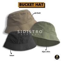BEST SELLER TOPI BUCKET HAT