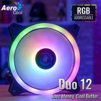 Aerocool Duo 12CM RGB LED