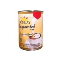 Susu Evaporasi Sunbay Evaporated Milk/Susu Evaporasi ( GROSIR )