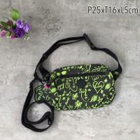 Kipling Belt Bag Christine Lau update