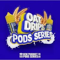 Oat Drips Original Pods Friendly 30ML 100% Authentic- Oat Drips Hybrid