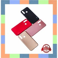 VIVO Y12/Y15/Y17 Soft Touch Case Ultra Slim