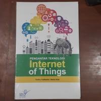 Pengantar Internet of Things IoT