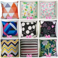 Sarung Bantal /Cushion 30x60
