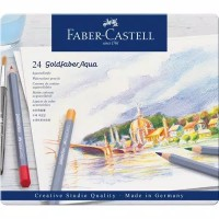 Faber Castell Goldfaber Aqua