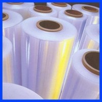 Ready Stretch Film / Plastic Wrapping / Plastik Pembungkus 50 Cm X 250