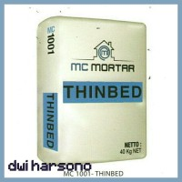 Terbaru Thinbed Mc 1001