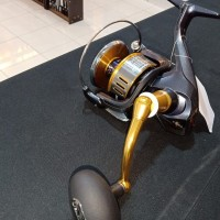 reel spinning shimano twin power SW 2015-14000BXG