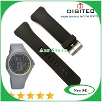 Tali Jam Tangan Digitec 3086T DG3086T DG-3086T DG 3086T