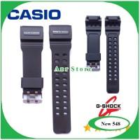 Tali Jam Tangan Casio G-Shock GG1000 GG-1000 GG 1000 List Putih
