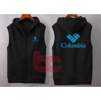 Vest Zipper Columbia