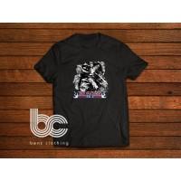 Tshirt Bleach 2