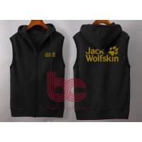 Vest Zipper Jack Wolfskin
