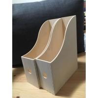 Jual Ikea Knuff File Box