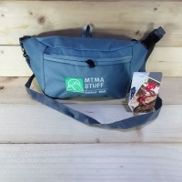 waistbag - Tas Pinggang MTMA STUFF