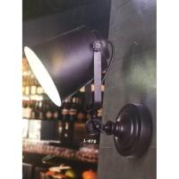 L679 Lampu dinding vintage kafe indoor sorot wall lamp