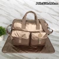 Kipling Large Beby Satchel Bag