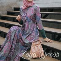 zoya dress size SM by kinarascarves