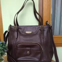 PRELOVED hand bag original by elizabeth