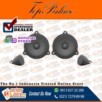 Top Palace TP NI6.2 Speaker 2 way Nissan By Cartens-Store.com