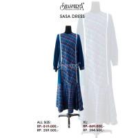 Sasa Dress by Shasmira