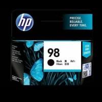 TINTA HP 98 BLACK ORIGINAL