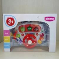 Abero Steering Wheel Toys