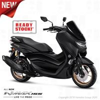Yamaha ALL NEW NMax 155 STD [ PRE ] - Kredit Leasing Sepeda Motor