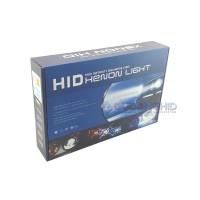 Lampu HID Mobil Xenon AC HID 9005 HB3 8000K Slim Ballast 12V 35W AC