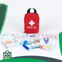FervorFox Tas P3K First Aid Kit 23 in 1 - GLT-Y023
