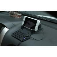 Adjustable Car Phone Holder Anti Slip Mat Stand Car Holder Mirip REMAX