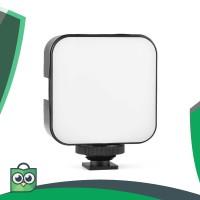 YELANGU Lampu Kamera Video Light Lamp 800 Lumens 5W 49 LED - LED01