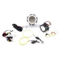 Lampu Projector Motor HID Projie Bulat AE LED Vision Vahid AES6 G1 MH1