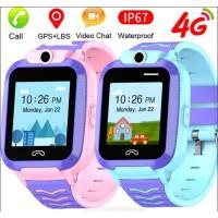 Smartwatch Kid 4G Jam Tangan anak Imo Smart Watch 4G Video Call IP67