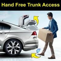 Universal Automatic Tailgate Trunk Kick Foot Sensor Kaki Bagasi Mobil