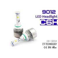 Lampu LED Mobil Lumileds ETI NAO C6H HIR2 9012 8V36V 45W 5800 Lumens