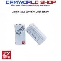 ZHIYUN BATTERY FOR ZHIYUN CRANE M-ZHIYUN CRANE PLUS-ZHIYUN V2