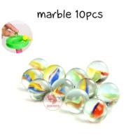 Zoetoys Marble 10pcs | mainan edukasi | mainan anak | edutoys