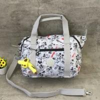 Kipling Art Mickey Mouse Handbag Small 1