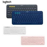 Keyboard Wireless Bluetooth Logitech K380 Multi Device