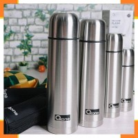 Botol Minum 1708 Oxone Thermos Termos Air Stainless Vacuum Flask 0.5