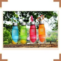 Botol Minum 1746 500gr LT H20 INFUSED WATER BOTTLE 650 ml Unik Botol