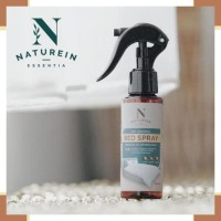 Insektisida 1716 Naturein Anti Bacterial Bed Spray 100ml Kebersihan &