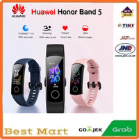Smartwatch Huawei Honor Band 5 Smartband