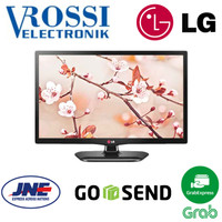LG Led TV - 20MT48AF-PT, 20MT,MONITOR - Usb Movie HD ready