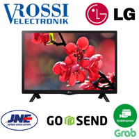 LG 22TK420A MONITOR TV LED 22 INCH FULL HD VGA HDMI USB MOVIE - 22TK