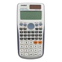 Kalkulator Casio FX-991 ID Plus (Scientific)