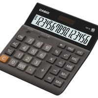 Kalkulator Casio DH-16
