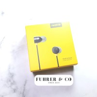 Earphone Headset Oppo Realme Buds Stereo Original