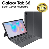 Book Cover Keyboard For Samsung Galaxy Tab S6 Original